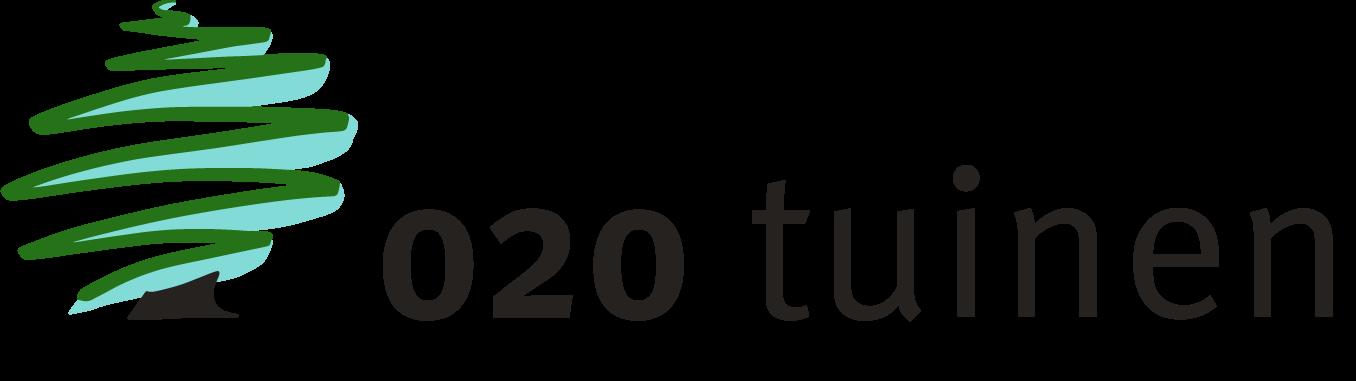 Logo van 020 Tuinen